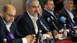 ما الذي يدور في رأس قادة حماس؟