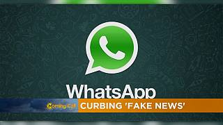WhatsApp group admins face arrest over fake news [Hi-Tech]