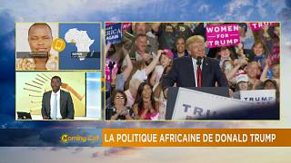 Trump's policy on Africa unclear and uncertain after first 100 days [The Morning Call]