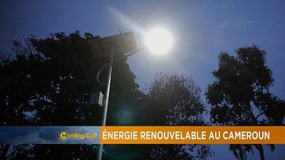 Énergies renouvelables au Cameroun