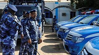 Sudanese police rescue over 50 Libya-bound migrants held hostage by gunmen