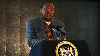 Kenyan president announces labour reforms ahead of August 8 elections