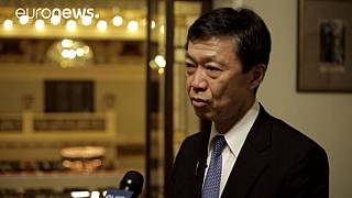 Iles Kouriles : rapprochement en cours entre Japon et Russie