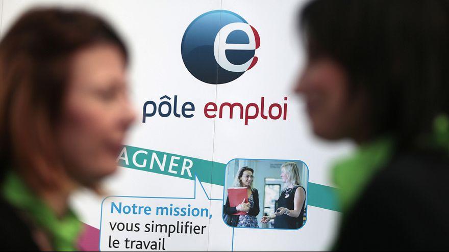 Zona Euro: Desemprego estável em março
