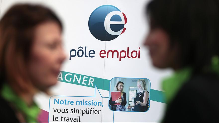 Безработица в еврозоне остается на минимуме с 2009 года