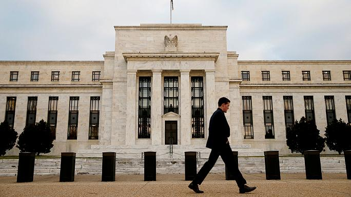 Открылось заседание ФРС США