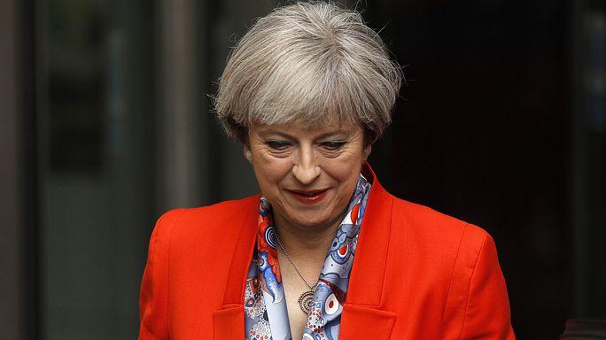 AB Brexit müzakerelerine hazırlanıyor
