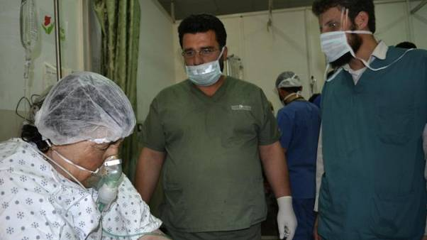سوریه؛ «چهار حمله شیمیایی در دو سال اخیر»