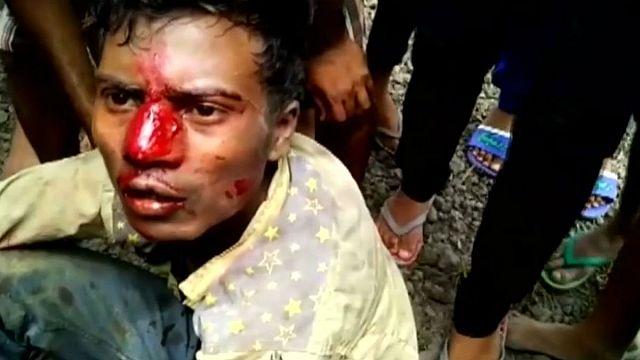 الهند: مقتل شابين مسلمين بسبب سرقة أبقار