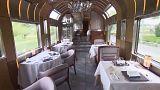 آیا حاضرید برای یک سفر با قطار ۱۰ هزار دلار بپردازید؟