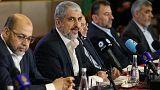 Israel reacciona con escepticismo a las declaraciones de Hamás
