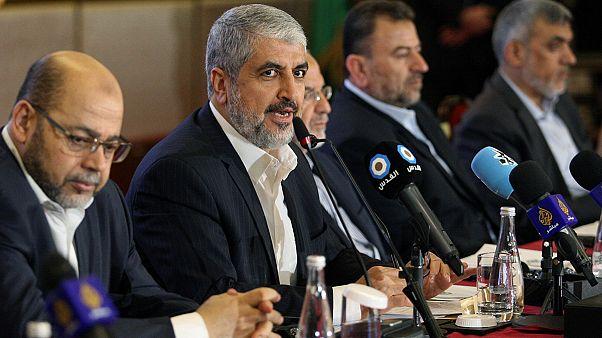 A Hamász már nem akarja elpusztítani Izraelt
