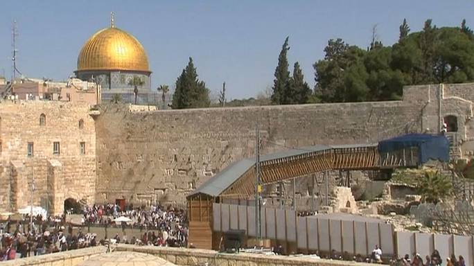 """اليونيسكو تُصوِّت لقرار يعتبر إسرائيل """"قوة محتلة"""" في القدس الشرقية"""