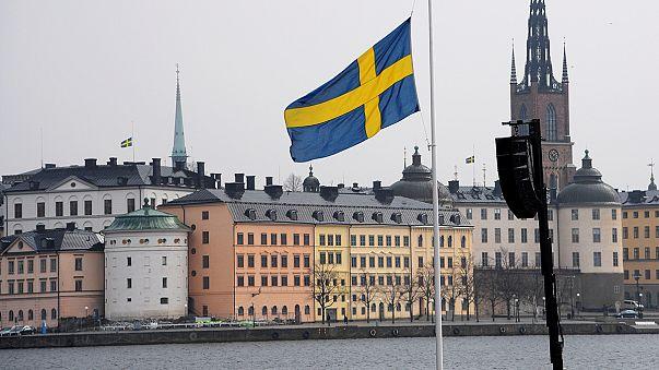 İsveç: Mülteci sayısı azaldı kontroller kalktı