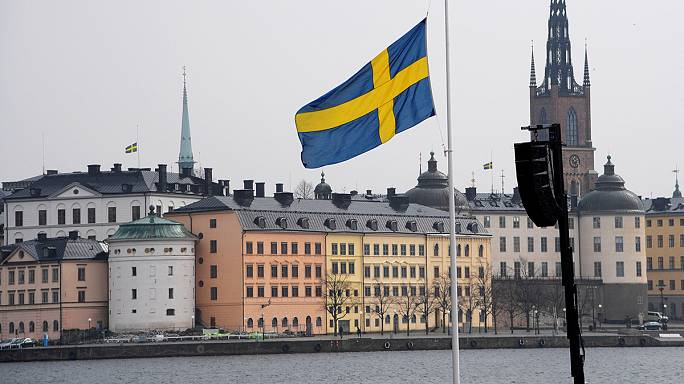 Swedes to lift systematic border controls