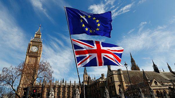 Brexit : l'UE et Londres se positionnent