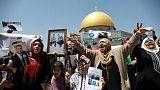 یونسکو: نوع حاکمیت اسراییل بر بیت المقدس «اشغالی» است