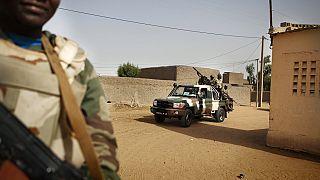Huit soldats maliens tués dans une attaque dans le centre du Mali (source militaire)
