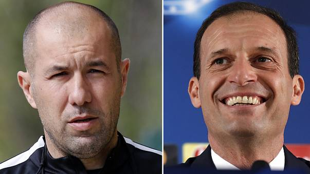 Champions League: Monaco host Juventus