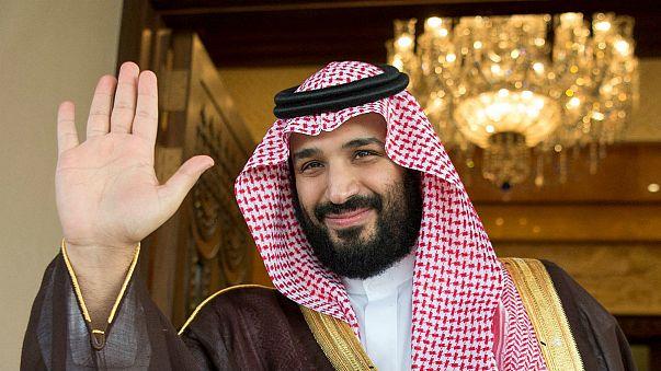 ولي العهد السعودي يستبعد مباشرة حوار مع إيران ويتوعَّد باجتثاث أذرعها في اليمن