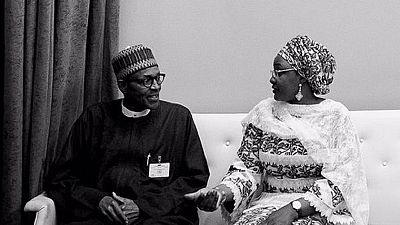Nigeria - Santé de Muhammadu Buhari : son épouse rassure