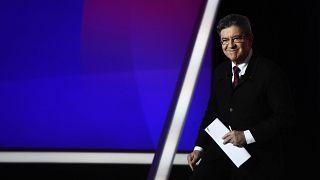 France : les fidèles de Mélenchon ne voteront ni Le Pen ni Macron