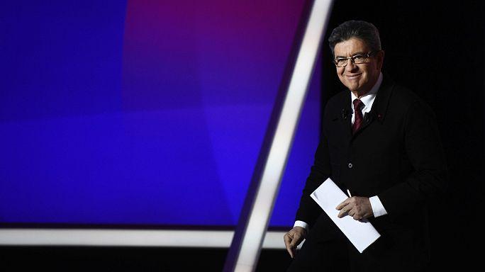 """""""Melenchon'a oy verenlerin büyük bölümü Macron'u desteklemeyecek"""""""