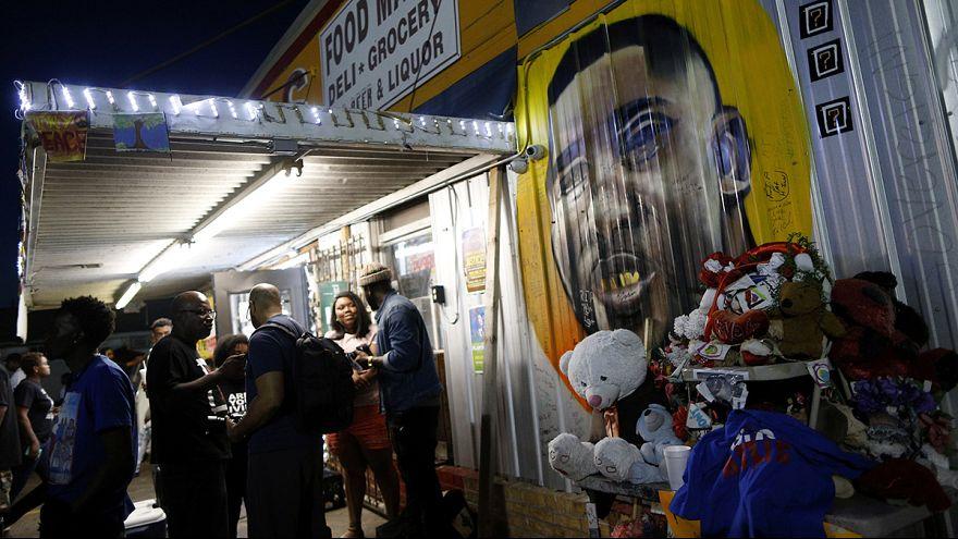 EEUU: el Departamento de Justicia no presentará cargos contra los policías involucrados en la muerte del afroamericano Alton Sterling