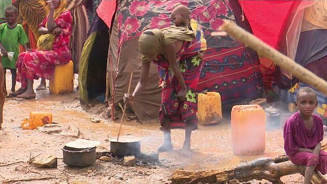 المانيا تدعم الصومال بسبعين مليون يورو لتجاوز الأزمة الانسانية