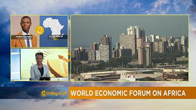 World Economic Forum on Africa [The Morning Call]
