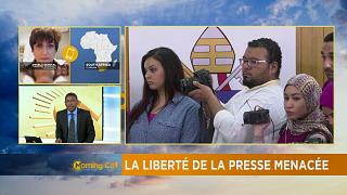 Press freedom under threat [The Morning Call]