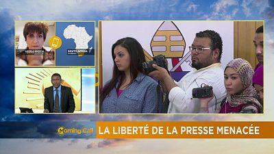 Journée mondiale de la liberté de la presse : questions autour du travail des médias en Afrique