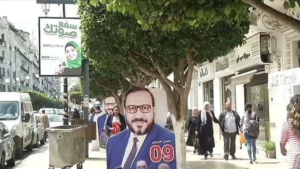 إنتخابات الجزائر.. عرس ديمقراطي ولا تغيير في المدعوين