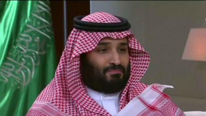 محمد بن سلمان.. سننقل المعركة الى إيران