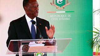Le président ivoirien annonce des ajustements face à la chute des prix du cacao