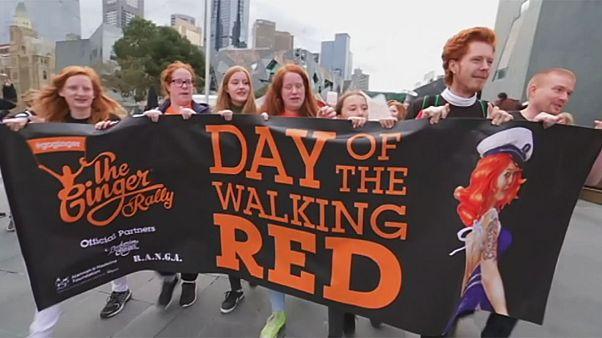 Αυστραλία: Η ομορφιά του κόκκινου