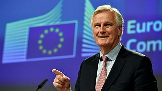 EU's Barnier warns against 'painless' Brexit 'illusion