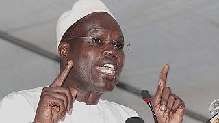 Sénégal : mise en liberté provisoire refusée à Khalifa Sall