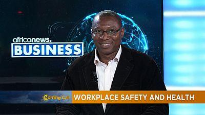 La sécurité et la santé en entreprise