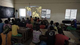 Sénégal : Un kit numérique offre un apprentissage intelligent à énergie solaire dans les écoles