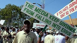 Almost half of African journalists attacked on social media: report