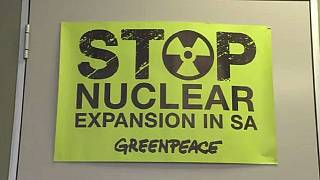 South Africa to appeal court ruling on Russia nuclear deal