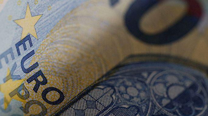 Zone euro : la croissance solide au premier trimestre