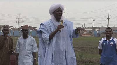Islam goes evangelical in Nigeria's south