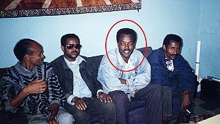 UN demands release of Eritrean journalist Dawit Isaak jailed since 2001