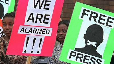 Abolish all laws that restrict media freedom - African leaders urged