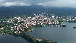 Journée de la liberté de presse : Triste tableau en Guinée équatoriale