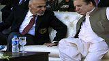 اشرف غنی دعوت دیدار از پاکستان را رد کرد