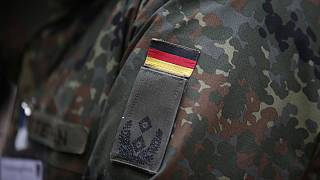 Germania, cellule di estrema destra all'interno dell'esercito