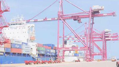 Le port de Pointe Noire et la concurence sous-régionale